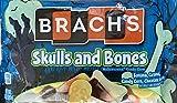 Brachs Skulls and Bones Mellowcreme Candy Corn