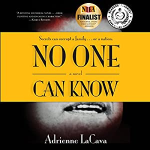 No One Can Know Audiobook