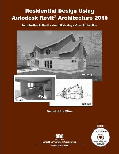 Residential Design Using Revit Architecture 2010