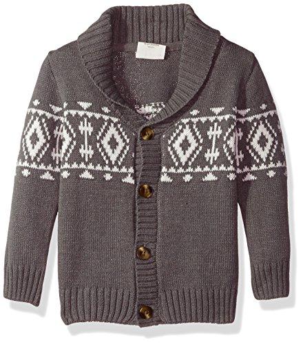 4t Cardigan Sweater - 4