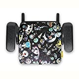 Clek Olli Backless Booster Seat, Special Edition Tokidoki, Space