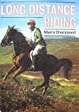 img - for Long Distance Riding book / textbook / text book