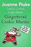 Gingerbread Cookie Murder by Joanne Fluke front cover