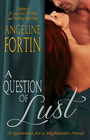 book cover of A Question of Lust