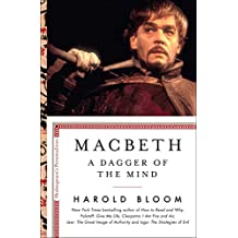 Macbeth: A Dagger of the Mind (Shakespeare's Personalities Book 5)