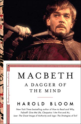 Macbeth: A Dagger of the Mind (Shakespeare's Personalities Book 5) (English Edition)