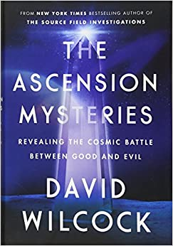 Image result for the ascension mysteries