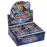 Yu-Gi-Oh Destiny Soldiers Booster Box by Yu-Gi-Oh!