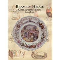 The Brambly Hedge Collectors Book