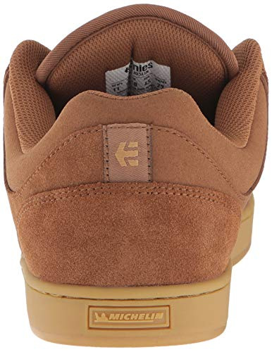 Gum Joslin Etnies Brown Noir Chaussures twSqC