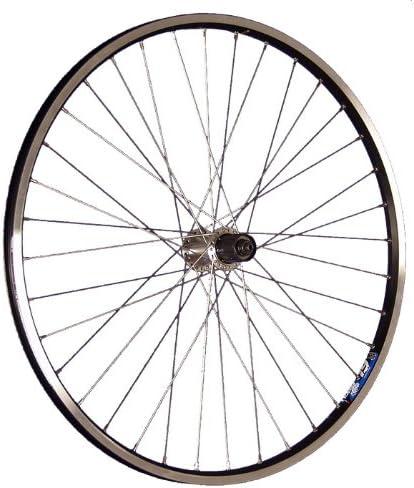 Taylor-Wheels 26 Pulgadas Rueda Trasera Bici ZAC19 buje Tourney ...