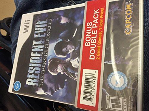 Resident Evil Pack - Resident Evil - Double Pack (Wii)