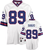 Mark Bavaro Reebok NFL Premier 1991 Throwback New York Giants Jersey - Medium