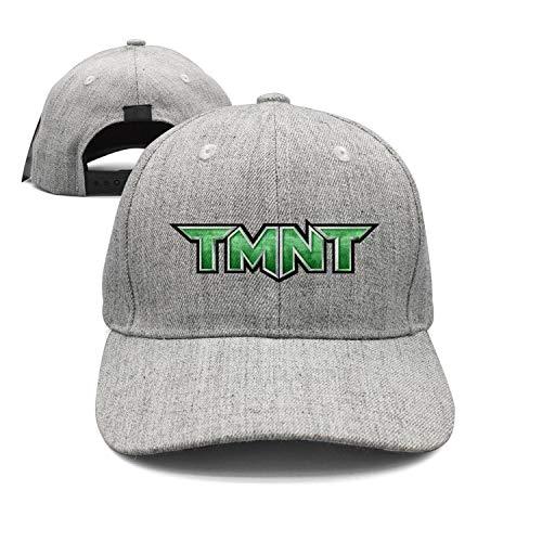 Adjustable Sun Visor Hats Teenage-Mutant-Ninja-Turtles-TMNT- Mesh Baseball Cap