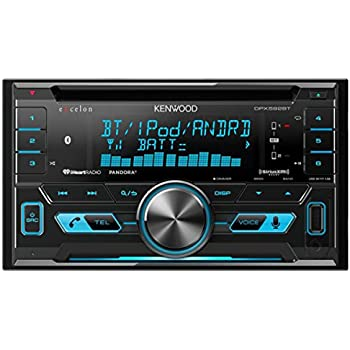 51G6fGomOBL._SL500_AC_SS350_ amazon com kenwood dpx502bt double din cd receiver with usb kenwood dpx300u wiring harness at alyssarenee.co