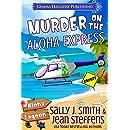 Murder on the Aloha Express (Aloha Lagoon Mysteries Book 2)