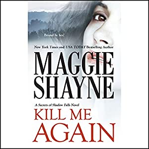 Kill Me Again Audiobook