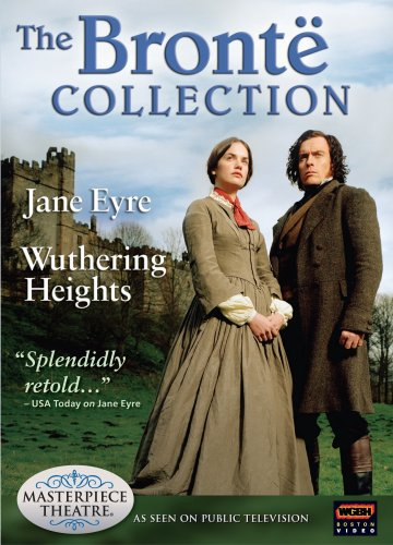Masterpiece Theatre: The Bronte Collection (Jane Eyre / Wuthering Heights)