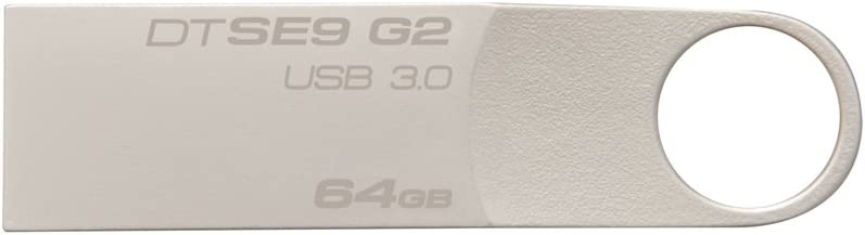 Kingston Datatraveler Dtse9g2 64gb Speicherstick Usb Computer Zubehör