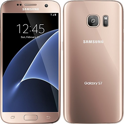 Samsung Galaxy S7 G930P 32GB Pink Gold