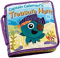 Lamaze Captain Calamari's Treasure Hunt