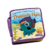 Lamaze Captain Calamari's Treasure Hunt