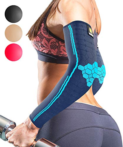 Sparthos Arm Compression Sleeves Innovative product image