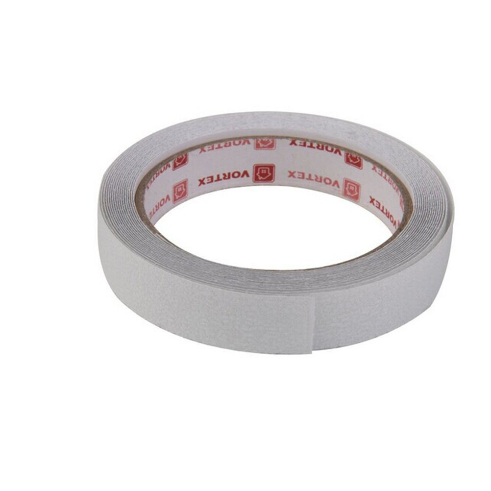 OUNONA 5 * 25mm Strisce Adesive Antiscivolo Strisce Antiscivolo per Scale/Vasca (Trasparente)