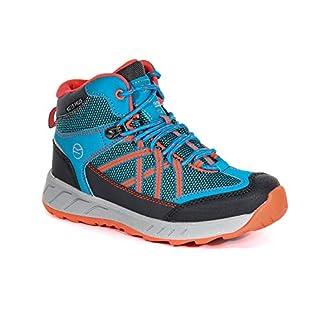 Regatta Women's Samaris Mid Jnr Hiking Boot 5