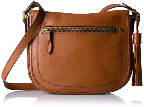 Cole Haan Womens Saddle - Cole Haan Crossbody, Saddle
