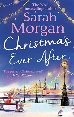 Christmas Ever After (Puffin Island trilogy, Book 3) by [Morgan, Sarah]