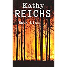 The Book List: Kathy Reichs : Kathy Reichs Reading List, Books in Order and Books in Series   (The Librarian 8)