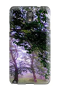 Shaun Starbuck's Shop New Shockproof Protection Case Cover For Galaxy Note 3/ Forest Case Cover 4142733K39713802