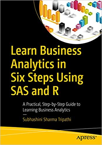 R For Business Analytics Ebook