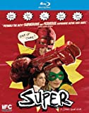 Super [Blu-ray] [Import]