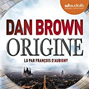 Origine (Robert Langdon 5) | Dan Brown