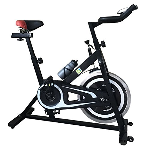 FIT4HOME OLYMPIC S1000 INDOOR CYCLING BIKE NEW MODEL SPIN BIKE EXERCISE BIKE PEDAL BIKE 9kg FLYWHEEL
