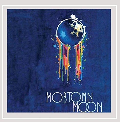 CD : Mobtown Moon - Mobtown Moon (CD)