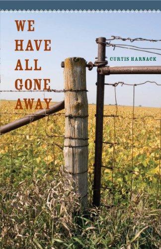 Read Online We Have All Gone Away (Bur Oak Book) ebook