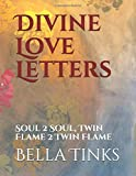 Divine Love Letters: Soul 2 Soul, Twin Flame 2 Twin Flame
