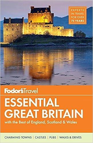 Fodors Great Britain Guide