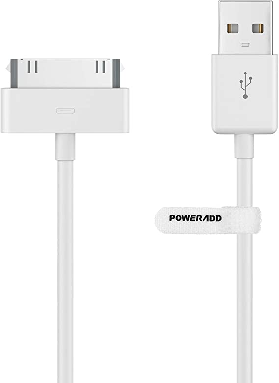 30-PIN iPad Sync//Charge Cable with USB 3.0 SD reader *Brand new*