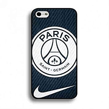 coque d iphone 5 psg