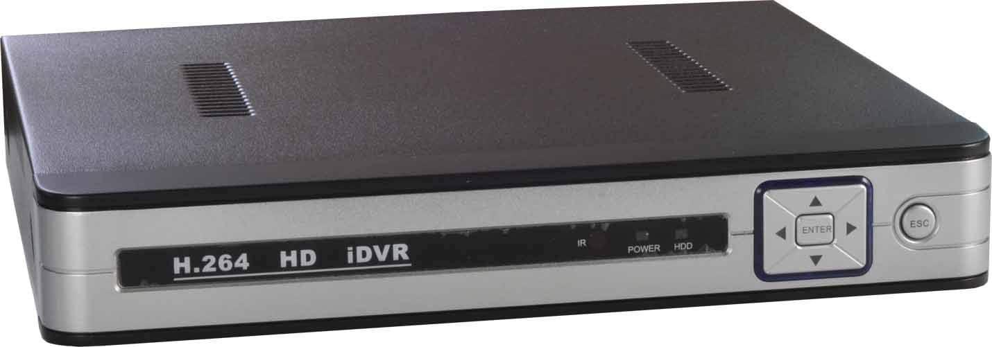 BlueFishCam 4CH 4.0MP 2K DVR Resolution 25601440 Security CCTV DVR 4 Channel 4M All 4 in 1 XVI CVI TVI AHD IPC NVR DVR Used for AHD,CVI, TVI IP CCTV System APP Remote Monitoring