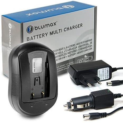Cargador universal para baterías LP-E10 Multi Charger ...