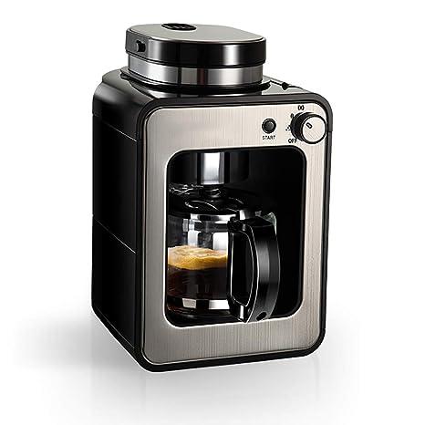 OOFAYWFD Caiga la máquina de café de la Salida, máquina de té automática del Aislamiento