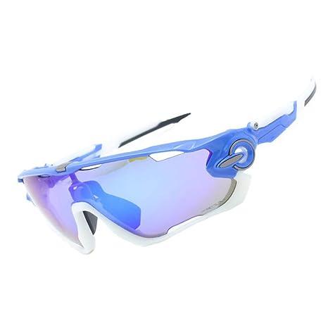 Ailihan Gafas Gafas de Sol en Cuatro Conjuntos de Lentes ...