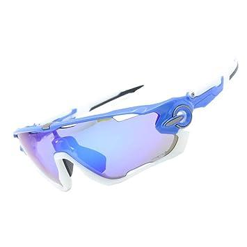 Ailihan Gafas Gafas de Sol en Cuatro Conjuntos de Lentes Gafas de esquí Tiro Pesca Surf conducción Dama de Hombres a Prueba de Viento: Amazon.es: Jardín