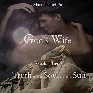God's Wife - Book Three Audiobook