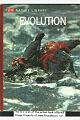 Evolution, (Life nature library) Hardcover